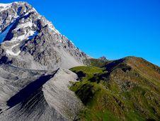 Free Mountainous Landforms, Mountain, Mountain Range, Ridge Royalty Free Stock Photos - 101156218