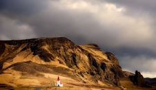Free Sky, Mountainous Landforms, Mountain, Cloud Royalty Free Stock Images - 101157899