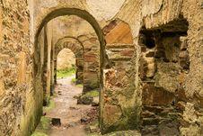 Free Ruins, Arch, History, Ancient History Royalty Free Stock Photo - 101158255