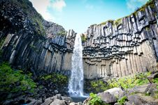 Free Waterfall, Nature, Water, Nature Reserve Royalty Free Stock Photography - 101166057