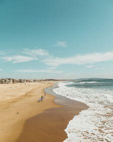 Free Sea, Beach, Sky, Shore Stock Photos - 101171533