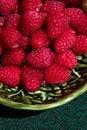 Free Sweet Raspberries Stock Photos - 10124633