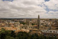 Free Burgos Stock Image - 10120131