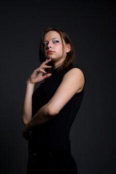 Free Beauty Stock Image - 10120351