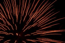 Free Abstract Fireworks Royalty Free Stock Images - 10120979