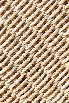 Free Woven Straw Stock Images - 10122664