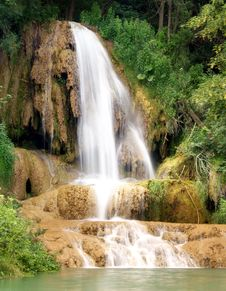 Free Waterfall Stock Images - 10123174