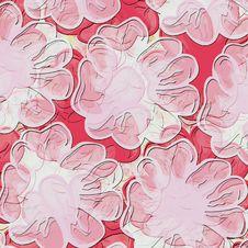 Free Scarlet Floweret Stock Image - 10123461