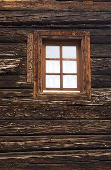 Free Window Royalty Free Stock Photography - 10124237