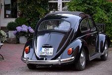 Free Car, Motor Vehicle, Vehicle, Volkswagen Beetle Stock Images - 101223064
