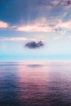 Free Horizon, Sky, Sea, Ocean Royalty Free Stock Photo - 101226465