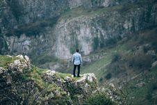 Free Nature, Mountainous Landforms, Mountain, Wilderness Royalty Free Stock Photography - 101262337