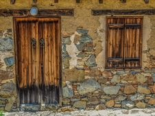 Free Wall, Window, Stone Wall, Facade Royalty Free Stock Image - 101262766