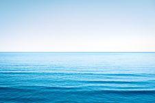 Free Sea, Horizon, Ocean, Sky Stock Photos - 101288693