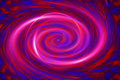 Free Colorful Swirl Tile Stock Image - 10130501