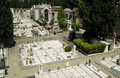 Free Old Cemetery, Florence - Italy Stock Photos - 10139513