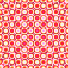 Free Colorful Square Tile Royalty Free Stock Image - 10130446
