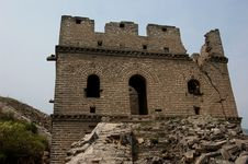 Free Old Greatwall Stock Photos - 10130803