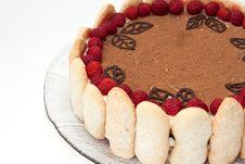 Free Delicious Tiramisu Royalty Free Stock Photo - 10130865