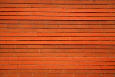 Free Modern Brick Texture Stock Images - 10131134