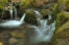 Free Waterfall Royalty Free Stock Photo - 10131185