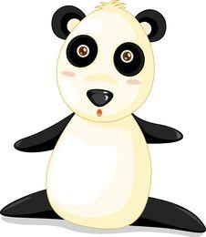 Free Panda Royalty Free Stock Photos - 10131958