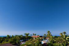 Free Resort Hotel Stock Photography - 10132552