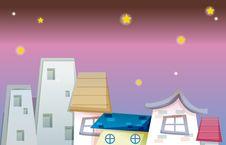 Free House Stock Image - 10132631