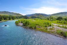 Free River Royalty Free Stock Image - 10133356
