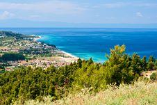 Free Marine Landscape. Royalty Free Stock Image - 10133426