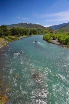 Free River Stock Photo - 10133550
