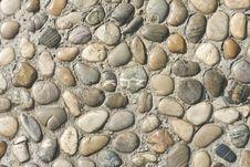 Free Pebble Stone Stock Photography - 10134192