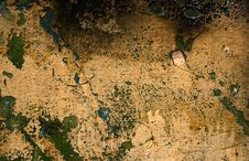 Grunge Spotted Surface Stock Photos