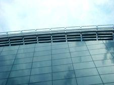 Free Glass Building Stock Photos - 10137623