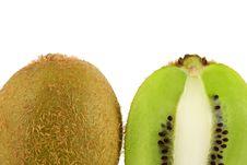 Free Sliced Kiwi Fruit Royalty Free Stock Photos - 10138468
