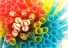 Free Straws Royalty Free Stock Photography - 10138607