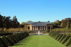 Free Botanic Garden In Uppsala Stock Images - 101322154