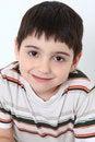 Free Grinning Boy Royalty Free Stock Image - 10141666