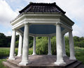 Free Gazebo Royalty Free Stock Image - 10143916