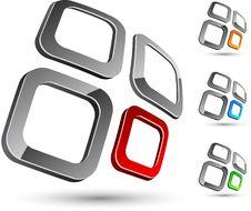 Free Company Symbol. Royalty Free Stock Photo - 10141795