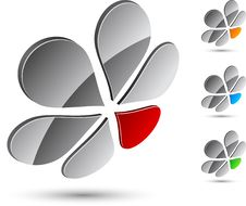 Free Company Symbol. Stock Images - 10141804