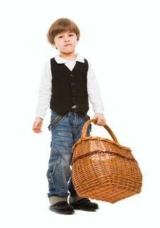 Free Basket Stock Photos - 10146333