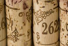 Free Corks Stock Photos - 10149913