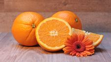 Free Fruit, Valencia Orange, Produce, Bitter Orange Royalty Free Stock Photography - 101449917