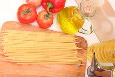 Free Pasta Stock Image - 10150011