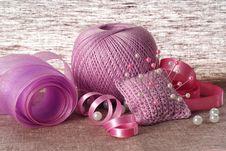 Free Needlework Stock Images - 10150904