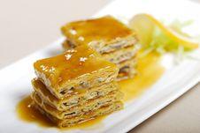 Free Chinese Tofu Stock Images - 10152274