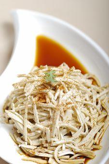 Free Chinese Tofu Stock Photography - 10152782