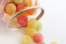 Free Sweets Royalty Free Stock Photography - 10154847