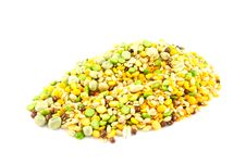 Free Soup Pulses Stock Image - 10154871